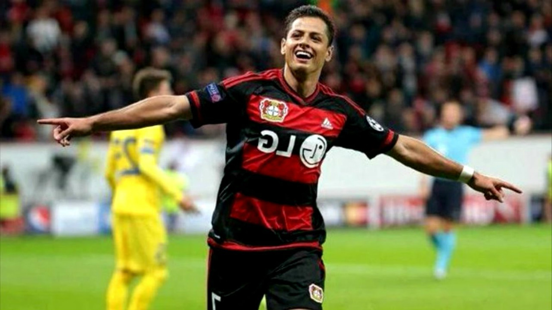 Javier-Hernandez-Leverkusen